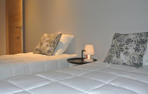 Rent in ski resort Chalet le Pure Altitude - Valloire - Bedroom