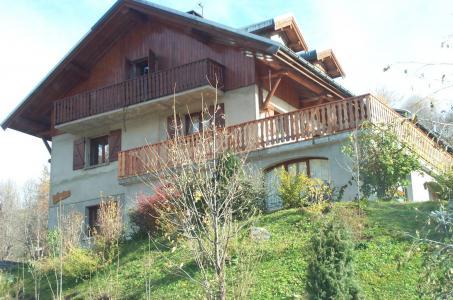 Location au ski Chalet Les Agneaux - Valloire
