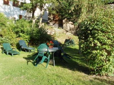 Location au ski Appartement 3 pièces 6 personnes - Chalet Les Agneaux - Valloire