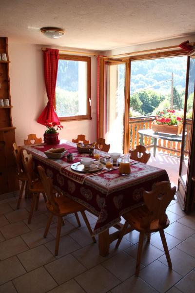 Location au ski Appartement 4 pièces cabine 10 personnes - Chalet Les Ancolies - Valloire