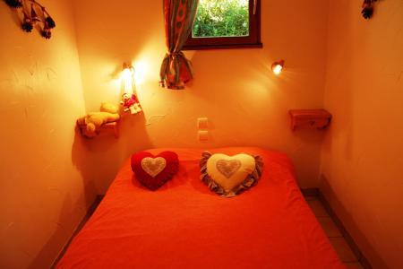 Location au ski Appartement 3 pièces cabine 6 personnes (GENTIANE) - Chalet Les Ancolies - Valloire