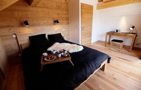 Аренда на лыжном курорте Chalet les Clots - Valloire - Комната