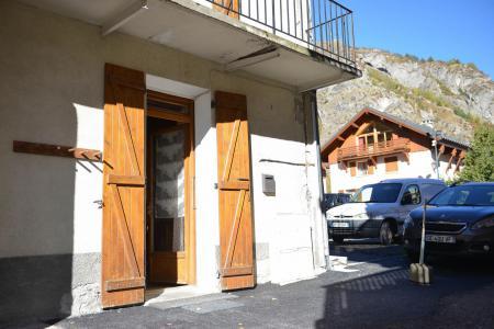 Location au ski Studio coin montagne 4 personnes (2) - Chalet les Ecrins - Valloire