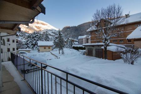 Location au ski Appartement 3 pièces 6 personnes (3) - Chalet les Ecrins - Valloire - Extérieur hiver