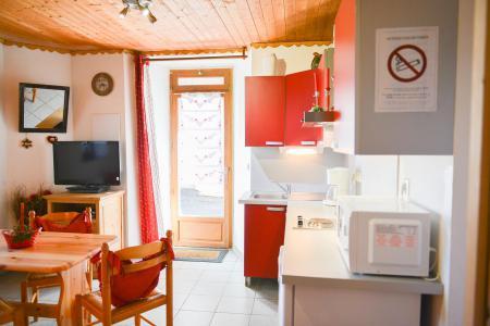 Location au ski Studio coin montagne 4 personnes (2) - Chalet les Ecrins - Valloire - Appartement