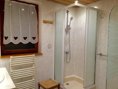 Location au ski Appartement 3 pièces 6 personnes - Chalet Les Lupins - Valloire