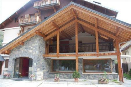 Location au ski Chalet Les Oursons - Valloire