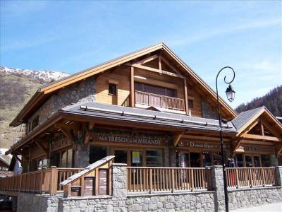 Location au ski Chalet Les Pins - Valloire