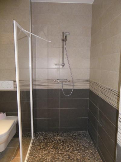 Аренда на лыжном курорте Апартаменты дуплекс 3 комнат 6 чел. (1) - Chalet les Pins - Valloire
