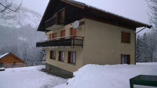 Alquiler Chalet Lu Crepon