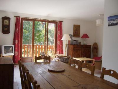 Location au ski Appartement 3 pièces 6 personnes (1) - Chalet Olvera - Valloire