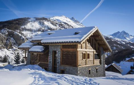 Accommodation Chalet Or des Cimes