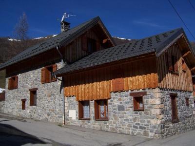Location au ski Chalet Pascal - Valloire