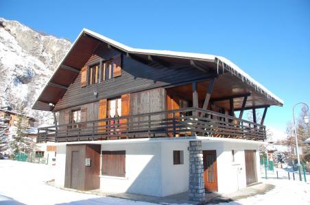Location au ski Chalet Timalet - Valloire