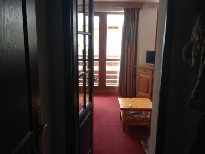 Location au ski Studio 2 personnes (11) - Chalets Du Galibier - Valloire