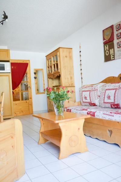 Location au ski Appartement 3 pièces 6 personnes (21) - Chalets Du Pontet - Valloire