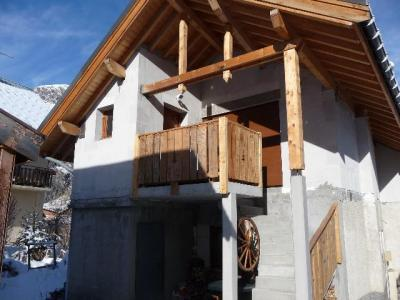 Location au ski L'etable A Gaston - Valloire