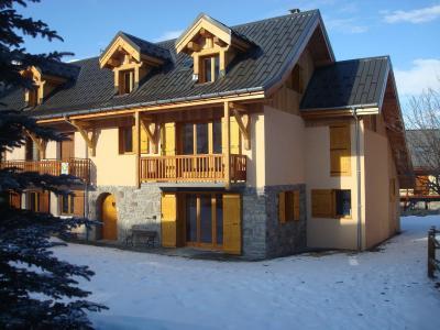 Location au ski La Ferme Des Moulins - Valloire
