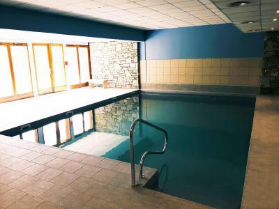 Location au ski Studio cabine 4 personnes (61) - La Residence Les Valmonts - Valloire