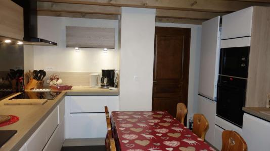 Location au ski Appartement 3 pièces alcôve 6 personnes (51) - La Residence Les Valmonts - Valloire
