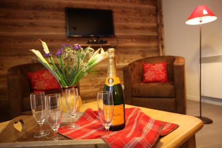 Location au ski Appartement duplex 4 pièces 6 personnes (5) - Les Chalets D'adrien - Valloire