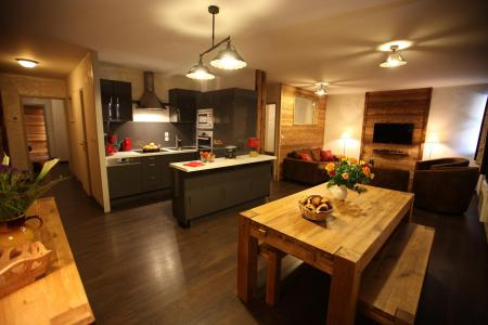 Location au ski Appartement 4 pièces 8 personnes (3) - Les Chalets D'adrien - Valloire