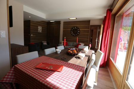 Location au ski Appartement 4 pièces 8 personnes (6) - Les Chalets D'adrien - Valloire