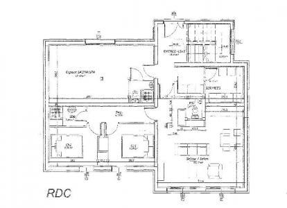 Location 10 personnes Appartement duplex 5 pièces 10 personnes (2) - Les Chalets Du Grand Galibier