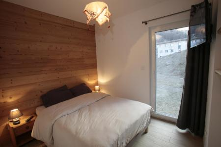 Rent in ski resort 3 room apartment 4 people (1) - Les Chalets du Grand Galibier - Valloire - Apartment