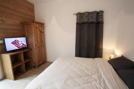 Rent in ski resort 3 room apartment 5 people (3) - Les Chalets du Grand Galibier - Valloire