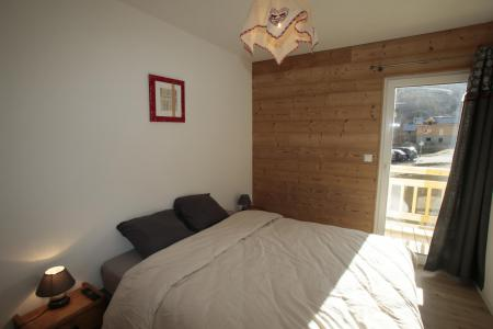 Rent in ski resort Les Chalets du Grand Galibier - Valloire