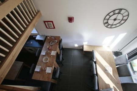Rent in ski resort 7 room divisible apartment 15 people (communicating) (4) - Les Chalets du Grand Galibier - Valloire