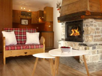 Location au ski Appartement duplex 4 pièces 8 personnes (2) - Les Fermes du Planet - Valloire