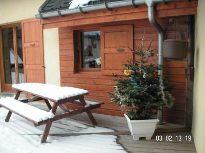 Location au ski Appartement 6 pièces 12 personnes (4) - Les Fermes du Planet - Valloire