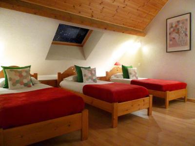 Location au ski Appartement 6 pièces 12 personnes (5) - Les Fermes du Planet - Valloire - Lit simple