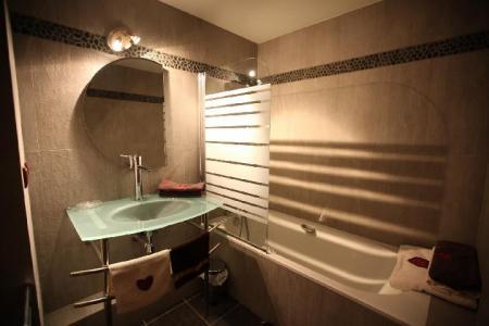 Location au ski Appartement duplex 4 pièces 8 personnes (2) - Les Fermes Du Planet - Valloire - Chambre