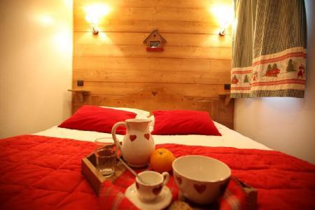 Location au ski Appartement duplex 4 pièces 8 personnes (2) - Les Fermes Du Planet - Valloire - Cuisine