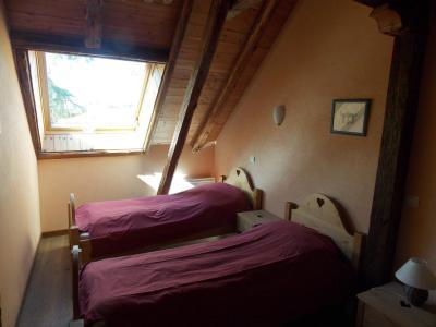 Location au ski Appartement duplex 3 pièces 6 personnes (Pierre) - Maison L'alpe De Virgile - Valloire