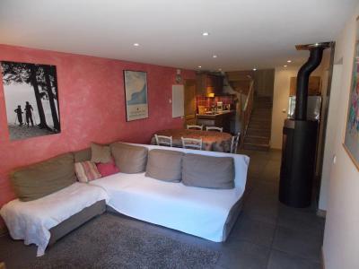 Location au ski Appartement duplex 3 pièces 6 personnes (Jean) - Maison L'alpe De Virgile - Valloire
