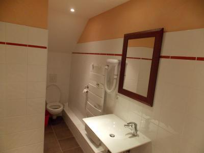 Location 8 personnes Appartement duplex 5 pièces 10 personnes (Mado) - Maison l'Alpe de Virgile