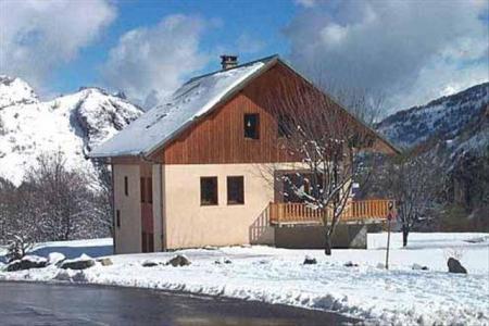 Location au ski Maison Le Batchu - Valloire