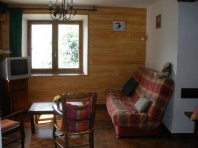 Location au ski Appartement 2 pièces 6 personnes - Maison Les Choseaux - Valloire
