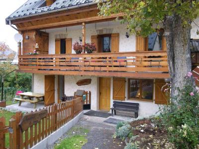 Location au ski Maison Lucine - Valloire