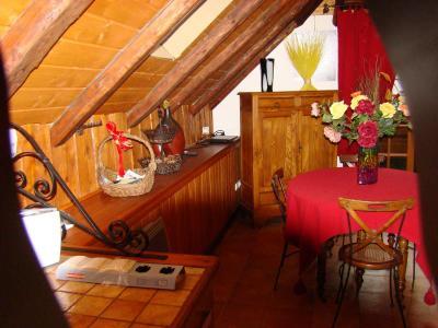Location au ski Appartement 2 pièces 4 personnes - Maison Lucine - Valloire