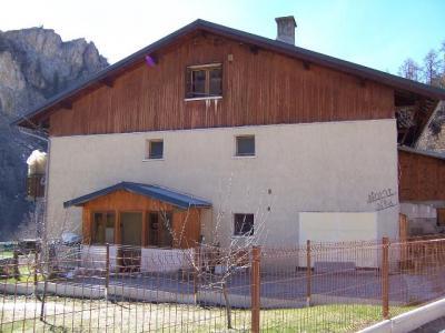 Location au ski Maison Notre Nid - Valloire