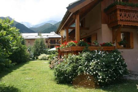 Location au ski Maison Orion - Valloire