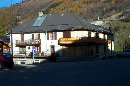 Location au ski Maison Rapin Alain - Valloire