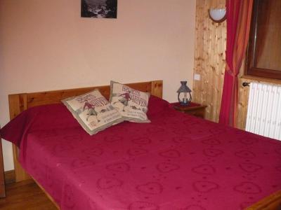 Аренда на лыжном курорте Апартаменты 3 комнат 6 чел. - Maison Roc Saint Pierre - Valloire