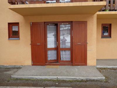 Location au ski Studio cabine 4 personnes (87) - Résidence Altair - Valloire