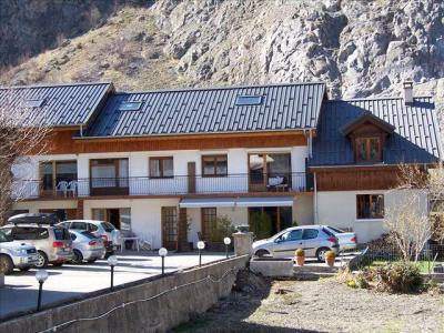 Location au ski Residence Aux Sports - Valloire